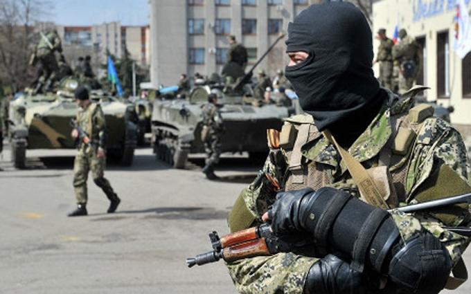 ДНР готує велику провокацію: в штабі АТО розкрили подробиці
