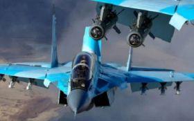 Россия планирует перебросить в оккупированный Крыму много истребителей - первые подробности