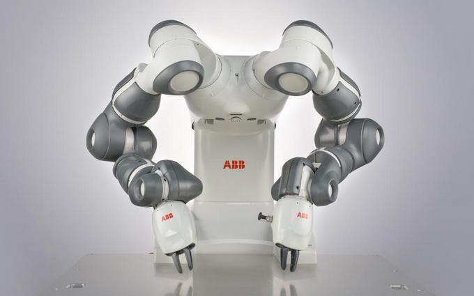 В Италии робот дирижировал оркестром