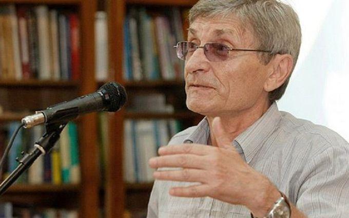 Сучасна українська бюрократія страшніше, ніж радянська - відомий вчений