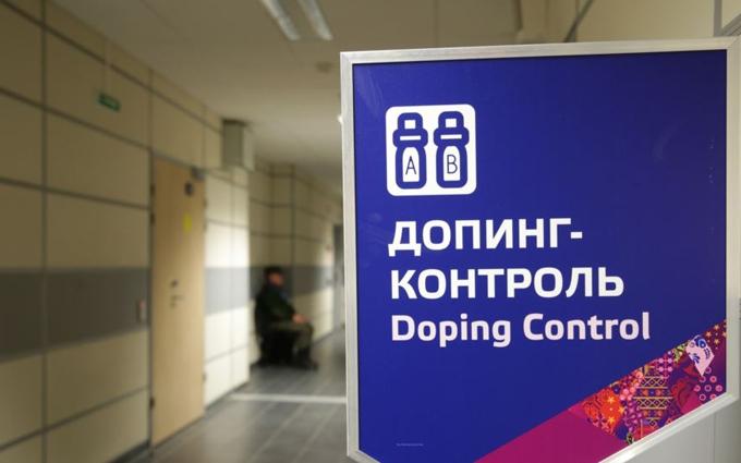 Російський поет жорстко висміяв скандал із допінгом і Олімпіадою