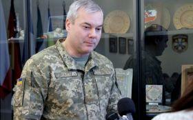 Формат АТО змінюється: Порошенко призначив командувача Об'єднаних сил