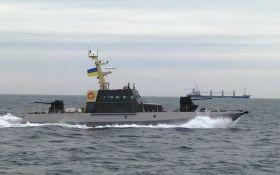 Украина готова ответить на наглость России в Азовском море