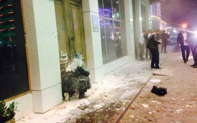 В Чечне ударили украинского дипломата