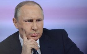 Путін змінює курс: у Росії дали прогноз щодо війни на Донбасі