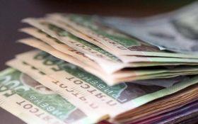 В Україні зросли середні зарплати: названі цифри