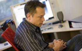 СМИ: акционеры Tesla пытаются избавиться от Илона Маска