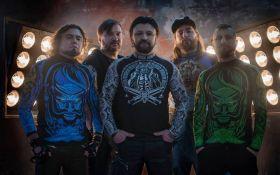 Нас не зламати: українські музиканти записали потужний гімн воїнам АТО