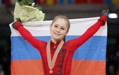 Самая юная чемпионка в истории зимних Олимпиад покинула Сочи