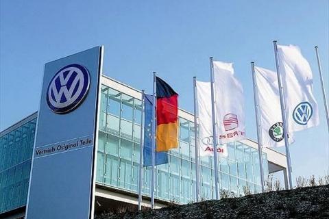 Відбувся обшук у штаб-квартирі Volkswagen (1)