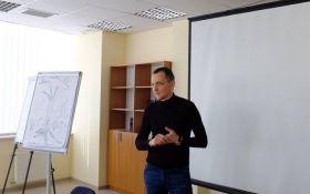 Днепропетровская ОГА строит 20 стадионов и 40 образовательно-спортивных пространств, - Юрий Голик