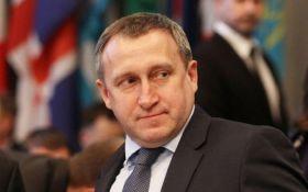 У Путина попытались оскорбить посла Украины в Польше