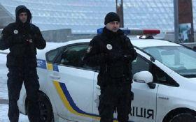 Полиция Киева окружила медуниверситет Богомольца: что случилось