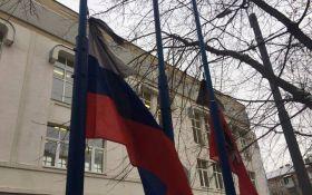 """Катастрофа Ту-154: соцсети шокировал """"траур по-русски"""", опубликованы фото"""
