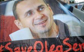Ви боретеся за право світу жити без агресії: відомий французький письменник написав листа Сенцову