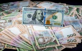 Курси валют в Україні на п'ятницю, 7 вересня