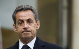 У Франції затримали екс-президента Саркозі: названі причини