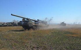 Боевики увеличили количество обстрелов на Донбассе: среди бойцов ВСУ есть раненые