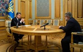 Журналісти розкрили подробиці таємного візиту Коломойського до Києва