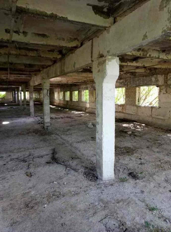На Луганщині знайшли підземний трубопровід для контрабанди: з'явилися фото і відео (1)