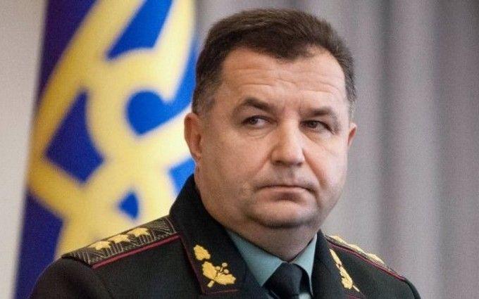 Я приємно здивований: глава Міноборони зробив важливу заяву по Донбасу