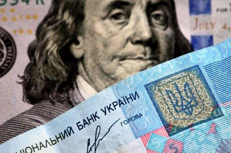 Україна і Росія не домовилися про реструктуризацію боргу (1)