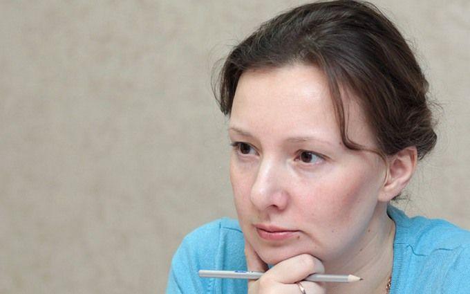 Путінська чиновниця влаштувала скандал навколо виставки в Росії: соцмережі киплять
