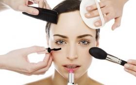 Как замаскировать недосып: секреты макияжа