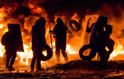 Никогда не забудем: в Украине чтят память героев Небесной сотни (3)