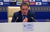 Президент ФФУ рассказал, когда сборная Украины получит нового тренера