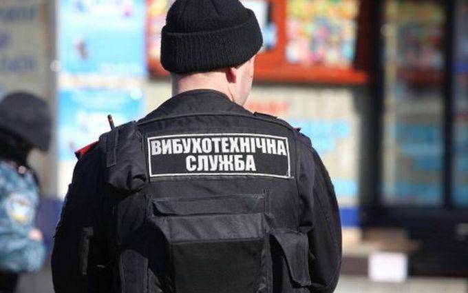 Мінування вишів Одеси: при перевірці вибухівки не виявили - поліція