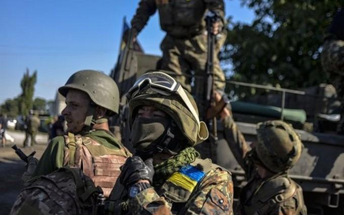 Українцям пояснили, чому ЗСУ ніколи не підуть на Київ