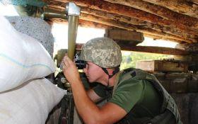 ЗСУ потужно відповіли на провокації бойовиків на Донбасі: ворог зазнав масштабних втрат