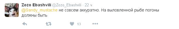 Особенности национальной рыбалки: позор с путинскими фото высмеяли карикатурой (2)