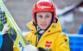 Немецкий спортсмен завоевал шестое золото в Пхенчхане