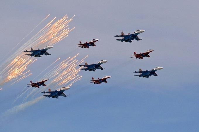 Чи застосує Росія авіацію на Донбасі: військовий експерт дав прогноз