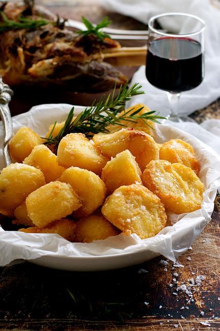 Як запекти картоплю: ТОП-5 цікавих рецептів з різних країн (5)