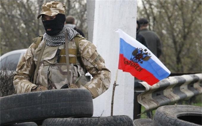 В ДНР считают, что если соврут ради империи, им воздастся - Евгений Ихельзон