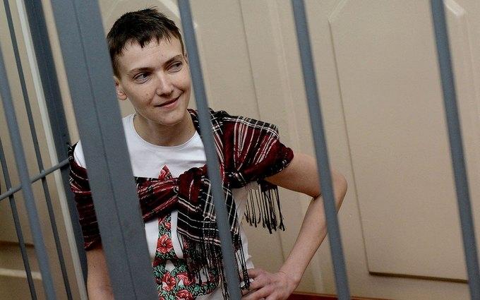 Соцсети возмущены словами Лаврова о врачах для Савченко