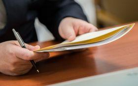 Порошенко подписал закон о защите Украины в важной сфере