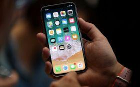 Стало известно о новом дефекте iPhone X
