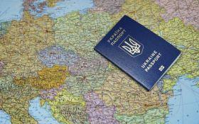 Найсильніші паспорти: Україна увійшла в ТОП-30 світового рейтингу