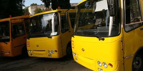 Цены в маршрутных такси города Днепропетровска скоро понизят (1)