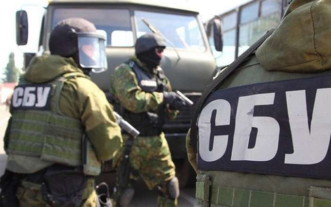 На Луганщине задержали шпиона боевиков ЛНР: опубликовано видео