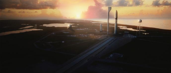 У США представили програму заселення Марса: з'явилися яскраві фото та відео (1)