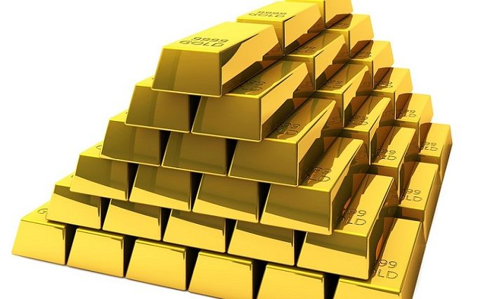 Объем золота, закупленный банками, предвещает кризис экономики