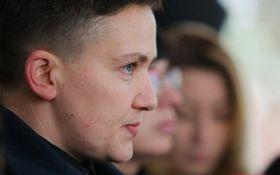 Справа Савченко: в СБУ повідомили про обшуки в квартирі нардепки