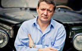 В Украине запретили фильмы с российским актером, ставшим причиной скандала