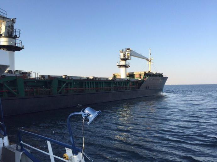 В Одесі СБУ врятувала турецьких моряків, захоплених у заручники: з'явилися фото (1)