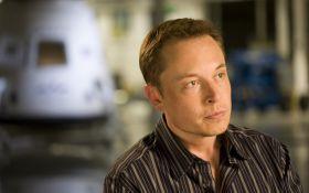 Илон Маск поставил Tesla под угрозу намерением выкупить все акции компании